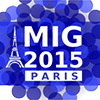 GET Lab is participating at ACM SIGGRAPH Conference on MOTION IN GAMES 2015