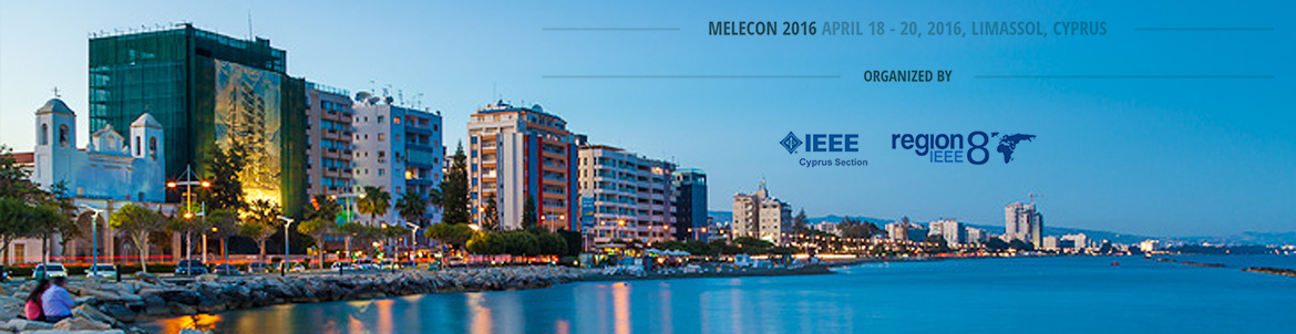 GET Lab at MELECON 2016