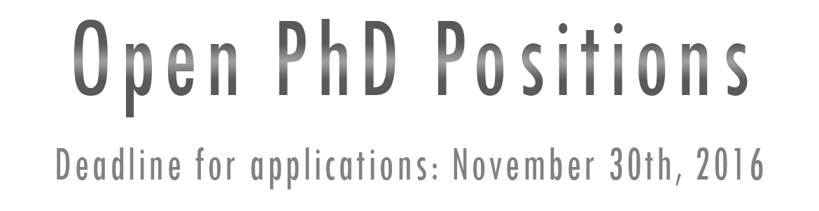 PhD Openings @ GET Lab, Cyprus University of Technology
