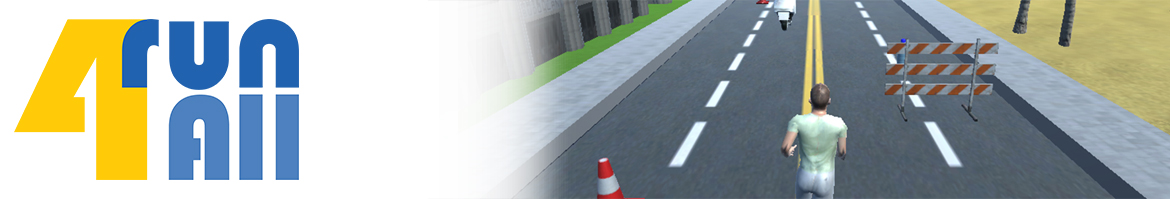 RUN4All Game! PLAY NOW