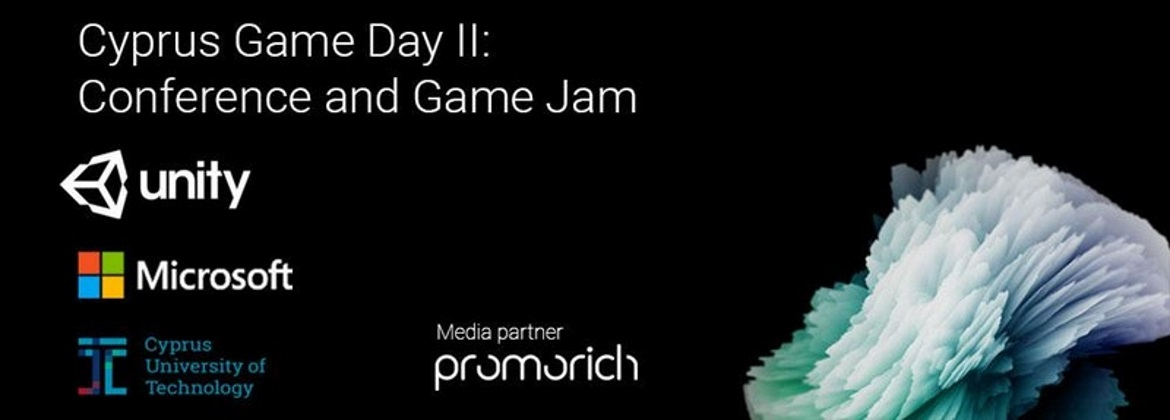 Cyprus Game Day II: Conference and Game Jam
